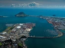 Port of Tauranga