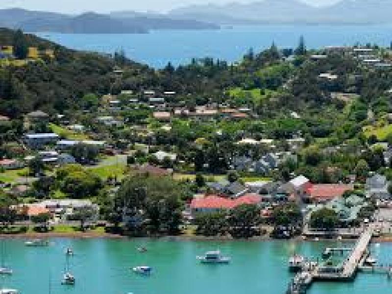 Bay of Islands Tour (3 Days / 2 Nights) – LT38 – Leisure ...
