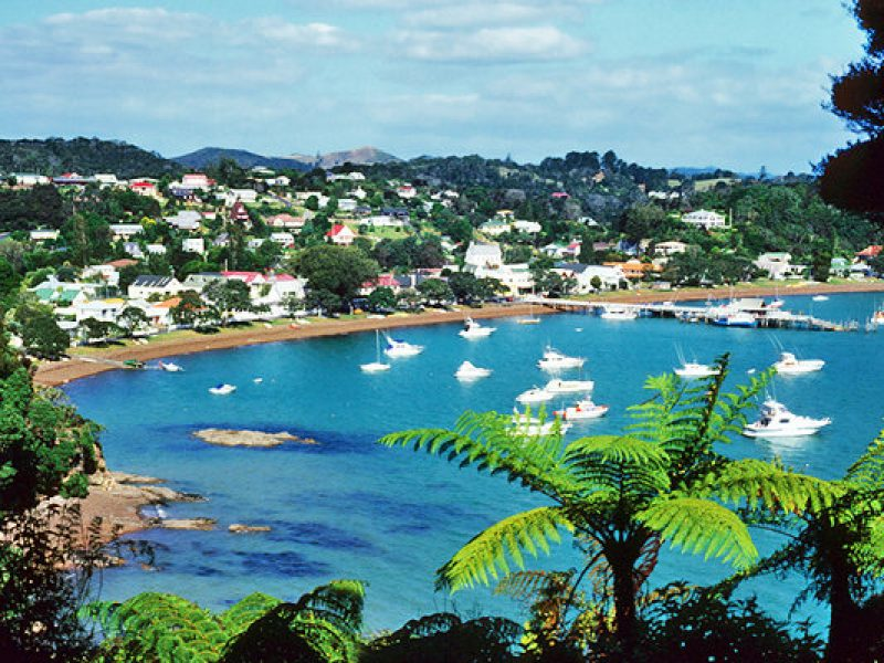 Bay Of Islands New Zealand Tour From Auckland